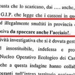 Terra dei Fuochi: Tutti sapevano! Il PM Donato Ceglie in Commissione Ambiente