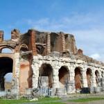 M5S: Ministro cosa succede all'anfiteatro di Santa Maria Capua Vetere?