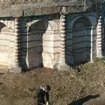 M5S Recupero e pulizia del Mausoleo Carceri Vecchie (Caserta)