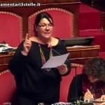 #SFASCIAITALIA il mio intervento al Senato