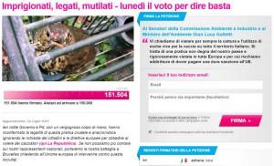 petizione-avvaz-contro-richiami-vivi