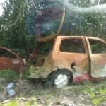 M5S: Quanto inquinano quelle auto abbandonate da decenni sui terreni?