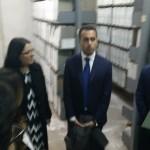 Archivio di Stato di Caserta, Moronese(M5S): 'mi hanno negato accesso agli atti'