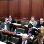 Il Governo sapeva degli esuberi – Audizione Sindacati Whirlpool in Senato 22 Aprile 2015 [VIDEO]