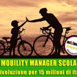 M5S: Primo si del Senato al Mobility Manager Scolastico, eco-rivoluzione in arrivo!