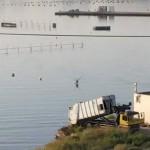 Emergenza nel Mar Piccolo interrogazione parlamentare del M5S