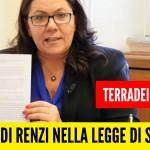 Terra dei fuochi, le bugie di Renzi nella legge di stabilità (VIDEO)