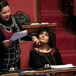 L'Ilva è una bomba ed esploderà in mano a Renzi (10° decreto legge) M5S vota NO