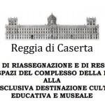 Riassegnazione spazi alla Reggia di Caserta, ecco il progetto, che prevede anche l'Archivio di Stato[PDF]