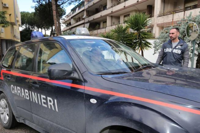Tangenti e arresti a maddaloni m5s presenta mozione al for Lavori senato oggi