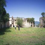 MORONESE(M5S) SALVIAMO L'ABBAZIA DELLA FERRARA, SIA RISPETTATO IL VINCOLO – INTERROGAZIONE PARLAMENTARE