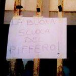 Crollo controsoffitto Liceo Pizzi di Capua, ecco l'interrogazione del MoVimento 5 Stelle