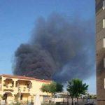 """La """"Terra dei Fuochi"""" brucia ancora. Delegazione del M5S incontra il Commissario anti roghi"""