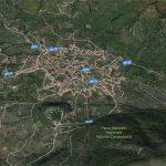 Frasso Telesino(BN) interrogazione del M5S su impianto di rifiuti speciali