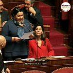 Moronese(M5S) richiesta incontro al Governo per dramma provincia di Caserta