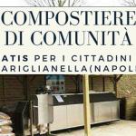 Compostiere di Comunità gratis a Mariglianella pubblicato l'avviso, aderite!