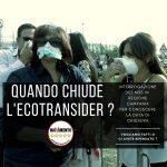 """M5S : """"Vogliamo sapere quando chiuderà l'Ecotransider"""" – interrogazione in Regione Campania"""