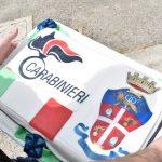 Inaugurazione della caserma dei Carabinieri, grande festa a San Marcellino(Caserta) – Foto e Video