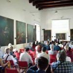 Un Giorno in Senato con il M5S | Video, Foto e Slide della giornata al Museo Campano di Capua