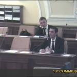 Eco X audizione in Commissione Ambiente al Senato su incendio stabilimento di Pomezia (Video)