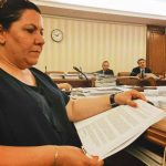 Dissesto provincia Caserta: il Governo ha avuto 1 anno, adesso subito rispetto impegni presi in Senato