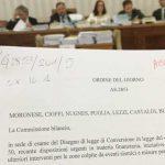 Soluzione dissesto provincia di Caserta: c'è una piccola speranza, il Governo ora si è esposto