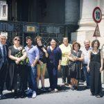 Giorno importante per Caserta, gli studenti incontrano il Ministro dell'Istruzione