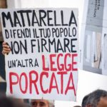 Costituzionalisti contro il Rosatellum Bis [VIDEO] – Appello M5S al Capo dello Stato Sergio Mattarella