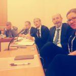 Legge elettorare truffa, il mio intervento in commissione contro il Rosatellum Bis