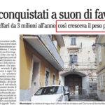 7 Arresti, appalti e gare truccate così cresceva il consenso verso il PD a Santa Maria Capua Vetere