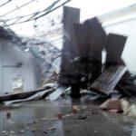 """Scuole: Crollo tetto della palestra ad Aversa, Moronese(M5S) scrive al Ministro dell'Istruzione """"suo intervento urgente"""""""
