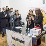 Moronese: tutti possono appoggiare il M5S, ma non facciamo accordi ne mai ne faremo