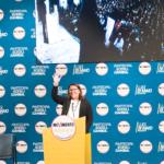 Moronese(M5S) 'Liberare le istituzioni da una classe politica corrotta' intervista Il Mattino di Caserta