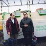 La Compostiera di Comunità di Tivoli (Video) e i vantaggi di legge
