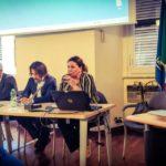 Presentazione legge quadro Isole Minori presso ANCIM