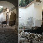 Sant'Antimo(NA), crollo palazzina: M5S lettera a Prefetto e Sindaco, ascoltino i cittadini