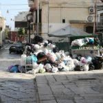 Emergenza rifiuti a Cerignola, inviata richiesta informazioni al Prefetto