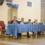 #TerraDeiFuochi il mio intervento a Lusciano(CE) durante il Consiglio Comunale aperto