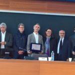 Premiazione Ecoluoghi III edizione - Roma