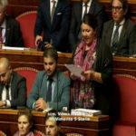 Il cordoglio del Senato per la morte del Carabiniere Emanuele Reali, sarà per sempre un eroe