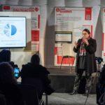 Il mio intervento sul Compostaggio di Comunità al Rousseau CityLab @Napoli (VIDEO)