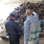 """Incendio impianto rifiuti a Marcianise, interrogazione M5S in Senato """"VERIFICA ILLECITI E RISARCIMENTO PER IL TERRITORIO"""""""