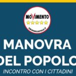 Reddito di cittadinanza al Museo Campano di Capua - Il M5S incontra i cittadini