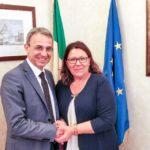 Via della seta: Moronese(M5S), bene aver inserito economia circolare e decarbonizzazione nell'accordo tra Italia e Cina