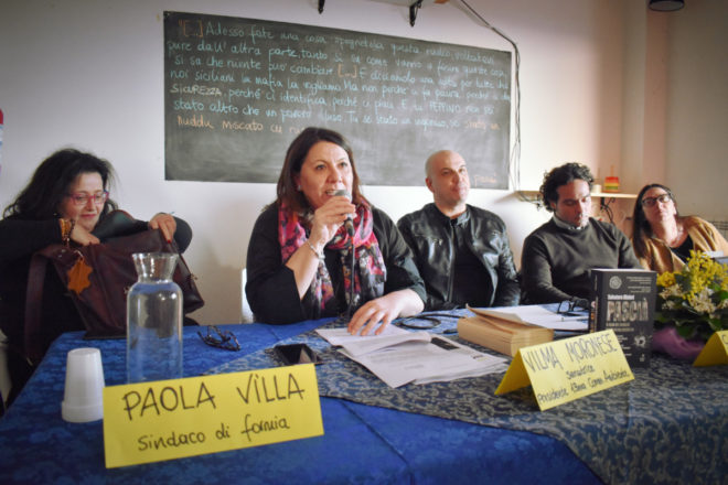 Cartelli criminali ed ecomafie tra Caserta e il basso Lazio