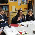 Incontro con i cittadini per le bonifiche a Pianura, finalmente buone notizie [VIDEO]