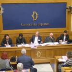Il mio intervento alla conferenza stampa sulla sentenza UE contro art. 35 Sblocca Italia
