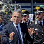 """Arata, Ministro Costa: """"Mafia prova a mettere le mani sull'ambiente, non permetteremo mai che accada"""""""