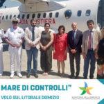 """""""Un mare di controlli"""" tra Napoli e Caserta"""