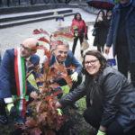 Alberi per il futuro 2019 + Plastic Free a Castel Morrone [VIDEO+FOTO]
